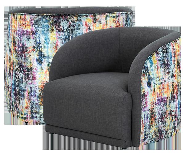Slider Chair